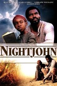 Streaming sources for Nightjohn