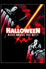 Halloween A Cut Above the Rest Poster