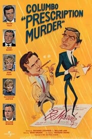 Streaming sources for Prescription Murder