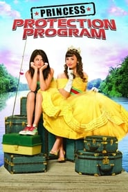 Streaming sources for Princess Protection Program