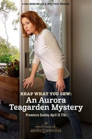 Streaming sources for Reap What You Sew An Aurora Teagarden Mystery