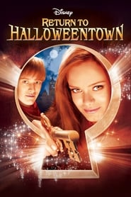 Streaming sources for Return to Halloweentown