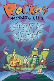 Streaming sources for Rockos Modern Life Static Cling