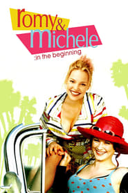 Streaming sources for Romy and Michele In the Beginning