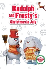Streaming sources for Rudolph and Frostys Christmas in July