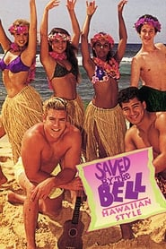 Streaming sources for Saved by the Bell Hawaiian Style