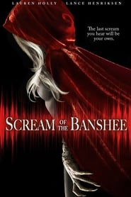 Streaming sources for Scream of the Banshee