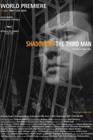 Streaming sources for Shadowing the Third Man