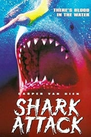 Streaming sources for Shark Attack