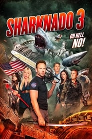 Streaming sources for Sharknado 3 Oh Hell No