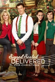 Streaming sources for Signed Sealed Delivered for Christmas