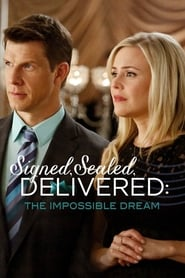 Streaming sources for Signed Sealed Delivered The Impossible Dream