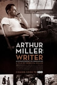 Streaming sources for Arthur Miller Writer