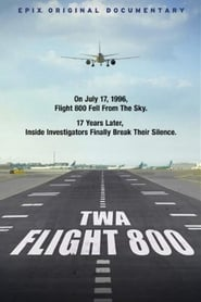 Streaming sources for TWA Flight 800