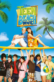 Streaming sources for Teen Beach Movie
