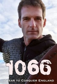 1066  A Year to Conquer England Poster