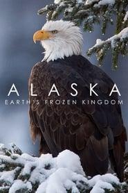Alaska Earths Frozen Kingdom Poster