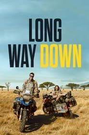 Streaming sources for Long Way Down