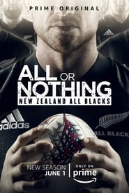 Streaming sources for All or Nothing New Zealand All Blacks