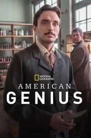 American Genius Poster