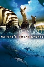 Streaming sources for Natures Great Events