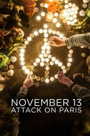 Streaming sources for November 13 Attack on Paris