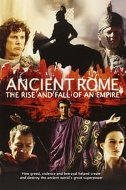 Streaming sources for Ancient Rome The Rise and Fall of an Empire