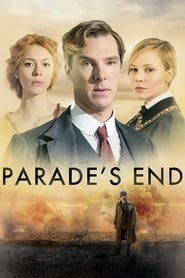Streaming sources for Parades End