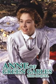 Anne of Green Gables The Sequel Poster