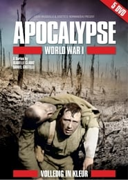 Streaming sources for Apocalypse World War I