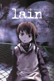 Streaming sources for Serial Experiments Lain