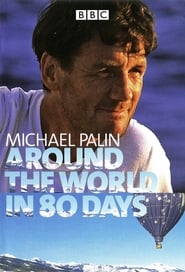Michael Palin Around the World in 80 Days Poster