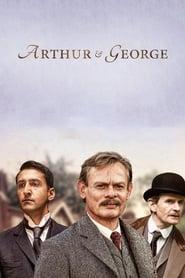 Arthur  George Poster