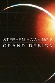 Streaming sources for Stephen Hawkings Grand Design