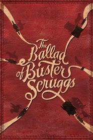 Streaming sources for The Ballad of Buster Scruggs