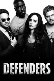 Streaming sources for Marvels The Defenders
