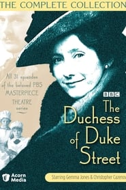 Streaming sources for The Duchess of Duke Street