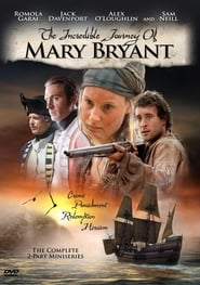 Streaming sources for The Incredible Journey of Mary Bryant