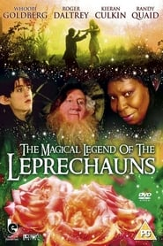 Streaming sources for The Magical Legend of the Leprechauns