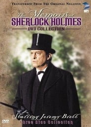 Streaming sources for The Memoirs of Sherlock Holmes