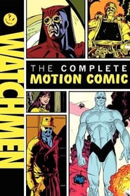 Streaming sources for Watchmen Motion Comic