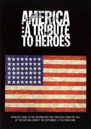 Streaming sources for America A Tribute to Heroes