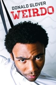 Streaming sources for Donald Glover Weirdo