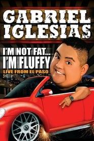 Streaming sources for Gabriel Iglesias Im Not Fat Im Fluffy