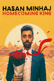 Streaming sources for Hasan Minhaj Homecoming King