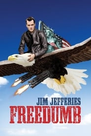 Streaming sources for Jim Jefferies Freedumb