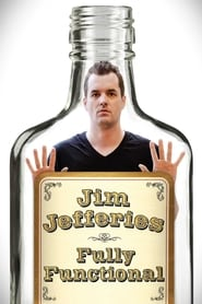 Streaming sources for Jim Jefferies Fully Functional