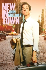 Streaming sources for John Mulaney New in Town