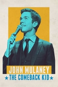 Streaming sources for John Mulaney The Comeback Kid