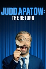 Streaming sources for Judd Apatow The Return